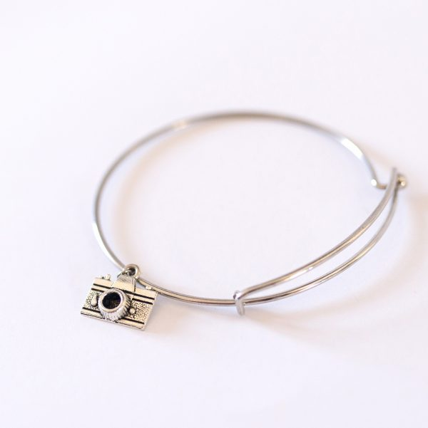 Camera Accessories Jewellery Bangle