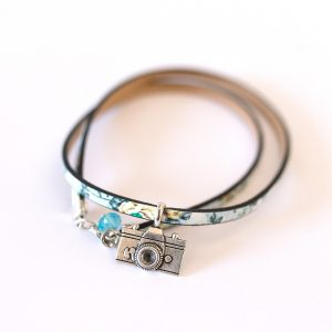 Camera Accessories Jewellery Mint Bracelet