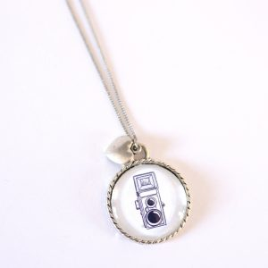 Camera Accessories Jewellery Necklace